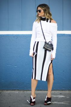 Summer outfits: 28 Looks to copy this June
