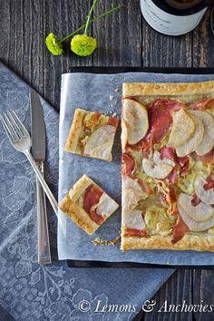 ... & Prosciutto on Pinterest | Prosciutto, White Wine Chicken and Figs
