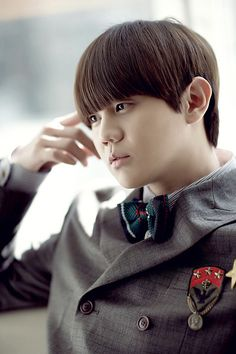 my DREAM boys :: BEAST :: 2012 The Selection of BEAST - Yang YoSeop (29)