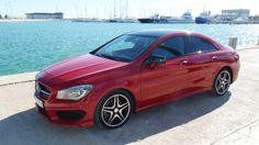 Mercedes-Benz CLA 220 CDI vs 200, cuestión de prioridades