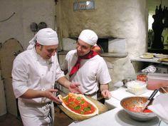 Vera Pizza Napoletana #Wonderfooditaly #FrancescoBruno