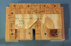 Wood/PVC Chucks Woodturning Tools, Lathe Tools, Wood Turning Lathe, Wood Turning Projects, Wood Lathe Chuck, John Wood, Homemade Tools, Mechanical Design, Woodworking Techniques