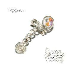 Fülgyűrű – FGY 014