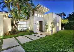 Key Biscayne All White Everything Home On Market For $2.75 M