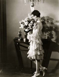 """theclutteredclassicattic: """" Loretta Young, 1928 """""""