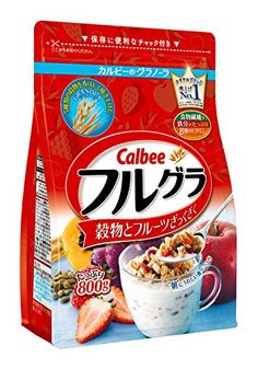 カルビー フルグラ 800g フルグラ http://www.amazon.co.jp/dp/B00176TTPS/ref=cm_sw_r_pi_dp_wWWxvb02EAC3N