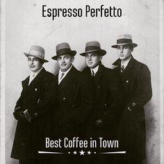 #bestcoffeeintown #espressoperfettotr #coffeetime #espresso #coffee #twitter #barista #coffeeshop #BaristaDaily