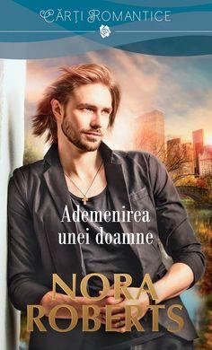 Ademenirea unei doamne de Nora Roberts/Coletia Carti Romantice