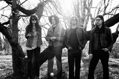 The Dead Weather.