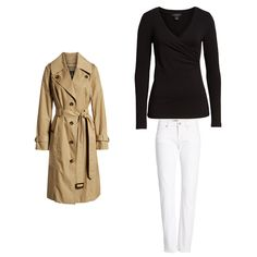3ed218f549793d French Inspired Capsule Wardrobe  Over 72 Outfits. French Inspired Capsule  Wardrobe  Over 72 Outfits - Little Green Bow