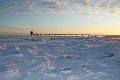 Vineta-Trip in den Winter! 2 Ü/F, Dinner & Extras - Vineta Hotels, Zinnowitz Baltic Region, Baltic Sea, Den, Hotels, Snow, Beach, Water, Outdoor, Law School