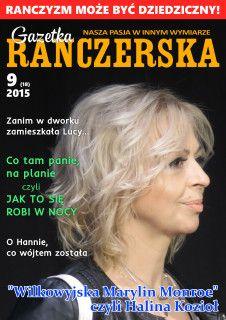 Gazetka Ranczerska Nr 9/2015