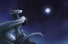 Stargazing by Chromamancer on DeviantArt Dragon Star, Dragon Girl, Fantasy Love, Fantasy Art, Anthro Dragon, Types Of Dragons, Pet Monsters, Dragon Sketch, Chinese Dragon