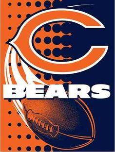 Let's Go Bears!!
