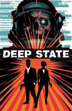 Deep State Vol. 1