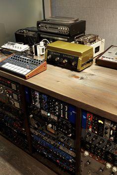 #studio #tempest