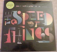 Dale Earnhardt Jr. Jr. Vinyl Cover