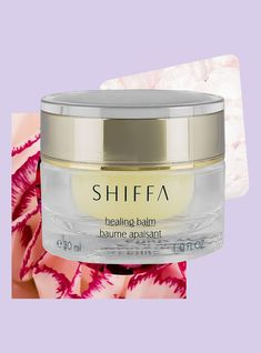This Miracle Balm Cured All My Skin Issues #refinery29