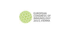 European Congress of Immunology logo • LogoMoose