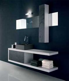 Έπιπλα μπάνιου - Σχέδια Μπάνιου | ROBERTO TIRANTI