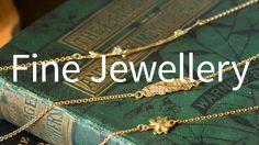 New In - Fine Jewellery bracelets by Alex Monroe