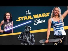 Celebration Live Stream Announce, Black Series Fan Vote, and Lizzie Armanto | The Star Wars Show - YouTube