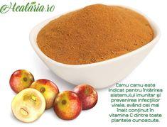 Camu Camu Poeder, Vitamine C Biologisch Herbs List, Superfood Powder, Freeze Drying, Vitamin C, Tart, Berries, Frozen, Peach, Organic