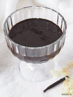 Peeling kawowy DIY Chocolate Fondue, Desserts, Diy, Food, Tailgate Desserts, Deserts, Bricolage, Essen, Postres