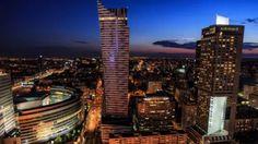 Najpiękniejszy obraz Warszawy AD 2013?