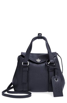 MARC+BY+MARC+JACOBS+'Mini+Working+Girl+-+Dolly'+Leather+Satchel+available+at+#Nordstrom