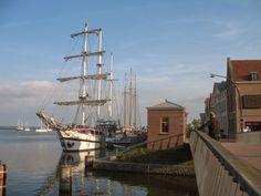 """Atelier 'De Kleine Haven': De Haven """"Hemelvaartweekend'"""