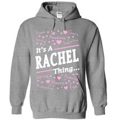 (Tshirt Coupons) It is A Rachel thing at Tshirt design Facebook Hoodies Tees Shirts