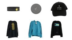 U.S. Marshals put Fyre Festival merchandise up for auction Us Marshals, Fyre Festival, Music Competition, Screwed Up, Documentaries, Bollywood, Auction, Cow, Public