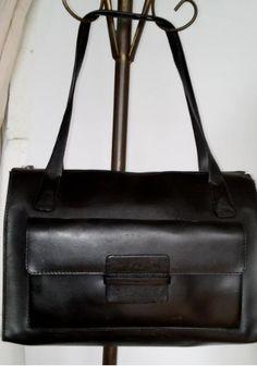 Coccinelle итальянская сумка