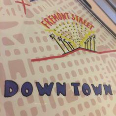 Downtown #Vegas Ogde