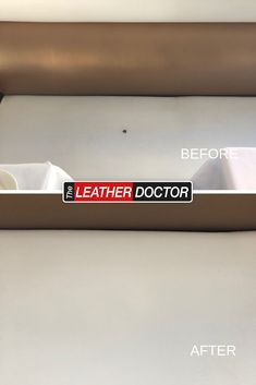 A burn in this restaurant's seat was growing and starting to look unsightly! A call to the local Leather Dr had it fixed on the same day! Restaurant Seating, Leather Repair, Leather Cleaning, Free Quotes, Restoration, Finding Yourself, Soul Searching