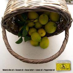 iasossoap: Natural Handmade Soap