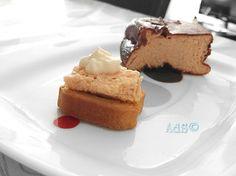 #Receta de #Pastel de #Trucha una #fácil y #deliciosa manera de consumir #pescado si no os gusta    ● INGREDIENTES:  - 50g de Trucha asada a migas  - 1 huevo XL  -50ml nata de montar  -Sal al gusto  -Mantequilla para el molde ● PREPARACIÓN...