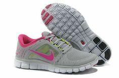 Vendre Pas Cher Chaussures Nike Free Run 3 Femme D0026 En Ligne Dans Chaussuressalle.com