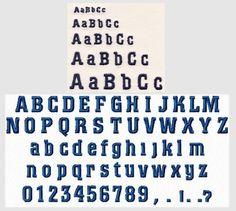 228 Mini Block Font2