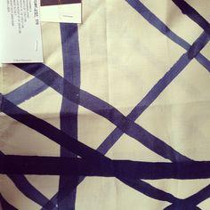 Kelly Wearstler / Lee Jofa fabric