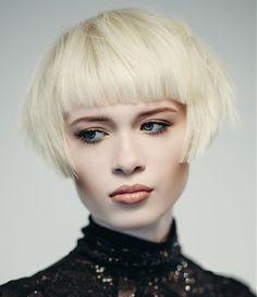 Dean Jones Short Blonde Hairstyles