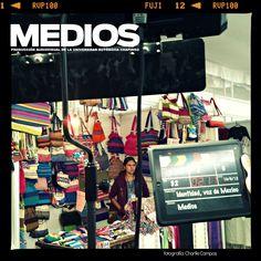 Identidad, una serie de #MediosChapingo, síguenos¡¡¡