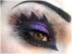 Beautyecke: Make up Dreamz mit Königin Perilia