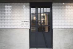 ショップデザイン事例【Hair Episodes】|名古屋の店舗設計&オフィスデザイン専門サイト by EIGHT DESIGN