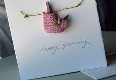 Growing card by Nobledesign, via Flickr