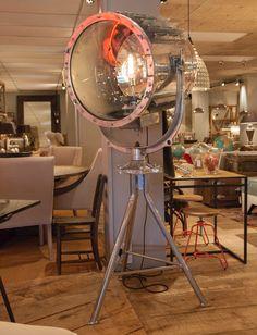 Decoration Archive Search Lamp #HomesofElegance