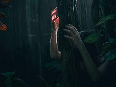 Dreamlike Moments in Denise Kwongs Creative Portraiture