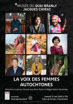 musée du quai Branly - Jacques Chirac - Production - musée du quai Branly - Jacques Chirac - La voix des femmes autochtones