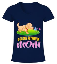 """# Golden Retriever Nice Puppy Mom .  Special Offer, not available in shopsComes in a variety of styles and coloursBuy yours now before it is too late!Secured payment via Visa / Mastercard / Amex / PayPal / iDealHow to place an order            Choose the model from the drop-down menu      Click on """"Buy it now""""      Choose the size and the quantity      Add your delivery address and bank details      And that's it!"""